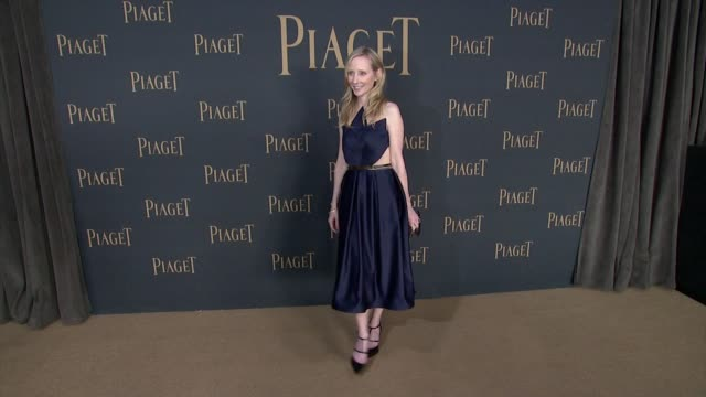 Anne Heche at Piaget At The 2015 Film Independent Spirit Awards in Los Angeles CA