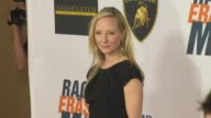 Anne Heche at the 17th Annual Race To Erase MS CoChaired By Nancy Davis Tommy Hilfiger at Los Angeles CA