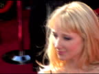 Anne Heche at the 2006 Primetime Emmy Awards arrivals at the Shrine Auditorium in Los Angeles California on September 19 2004