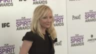 Anne Heche at the 2012 Film Independent Spirit Awards Arrivals on 2/25/12 in Santa Monica CA