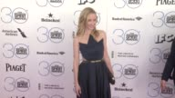 Anne Heche at the 30th Annual Film Independent Spirit Awards Arrivals at Santa Monica Beach on February 21 2015 in Santa Monica California