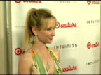 Anne Heche at the Launch The Target Couture Collection By Intuition Founder Jaye Hersh at Social Hollywood in Hollywood California on May 11 2006
