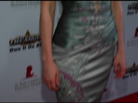 Anne Heche at the St Jude 3rd Annual 'Runway For Life' on May 1 2005