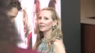 Anne Heche James Tupper entering the Ride Premiere in Hollywood in Celebrity Sightings in Los Angeles