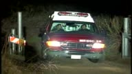 KTLA Anne Hjelle was attacked by a mountain lion at Whiting Ranch Wilderness Park in Orange County