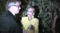 Anne Jeffreys at amfAR Inspiration Gala in West Hollywood