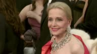 Anne Jeffreys at the 2008 Academy Awards at the Kodak Theatre in Hollywood California on February 24 2008