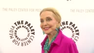 Anne Jeffreys at the The Paley Center For Media Presents A Special Premiere Viewing Reception 'Debbie Reynolds The Exhibit' at Beverly Hills CA