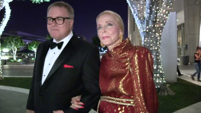 Anne Jeffreys on her favorite dancers of all time in Los Angeles at Celebrity Sightings in Los Angeles Anne Jeffreys on her favorite dancers of all...