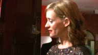 AnneMarie Duff at the British Independent Film Awards at London England