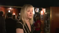 AnneMarie Duff at the Is Anybody There Gala Premiere at London