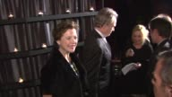 Annette Bening and Warren Beatty at the 2010 New York Film Critics Circle Awards at New York NY