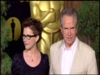 Annette Bening and Warren Beatty at the 83rd Academy Awards Nominations Luncheon at Beverly Hills CA