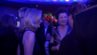 Annette Bening at the 2011 Governors Ball at Hollywood CA