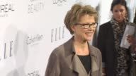 Annette Bening at the ELLE Magazine's 17th Annual Women in Hollywood Celebration at Beverly Hills CA