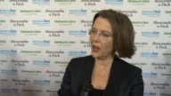 "INTERVIEW Annette Bening on being a part of the night her fondest memory of Paul Newman at SeriousFun Children's Network 2015 Los Angeles Gala ""An..."