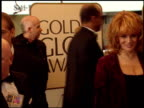 AnnMargret at the 1999 Golden Globe Awards at the Beverly Hilton in Beverly Hills California on January 24 1999