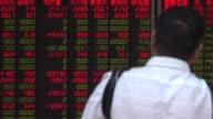 Ante la desaceleracion de la economia china el Banco Central del pais decidio este martes devaluar el yuan que cayo casi un 2% frente al dolar