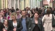 Antes de la guerra de Bosnia cerca del 13 % de los matrimonios eran interetnicos VOICED Bosnia sin casamientos mixtos on April 04 2013 in Sarajevo...