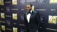 Anthony Anderson at Art Directors Guild 20th Annual Excellence In Production Design Awards at The Beverly Hilton Hotel on January 31 2016 in Beverly...