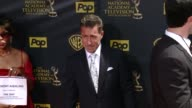 Anthony Aquilino at 42nd Annual Daytime EMMY Awards at Warner Bros Studios on April 26 2015 in Burbank California