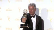 Anthony Bourdain at the 2015 Creative Arts Emmy Awards at Microsoft Theater on September 12 2015 in Los Angeles California