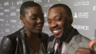 Anthony Hamilton on Mary J Blige and on why Essence Magazine is so important at the ESSENCE Black Women In Music Honoring Mary J Blige at West...