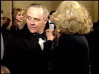 Anthony Hopkins at the 1993 Golden Globe Awards at the Beverly Hilton in Beverly Hills California on January 23 1993