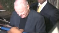 Anthony Hopkins at the 2010 Scream Awards at the Celebrity Sightings in Los Angeles at Los Angeles CA