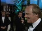 Anthony Hopkins at the Academy Awards 95 Morton Party at Mortons West Hollywood in West Hollywood CA