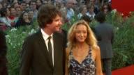 Antoine Arnault Helene De Fougerolles at the Potiche Premiere 67th Venice Film Festival at Venice