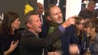 Anton Corbijn at GStar Rodeo Drive Opening on 12/6/11 in Beverly Hills CA