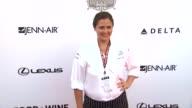 Antonia Lofaso at 2012 Los Angeles Food Wine Festival Opening Night on 8/9/12 in Los Angeles CA