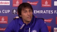 Antonio Conte previews Chelsea's FA Cup fifth round trip to Wolves