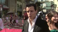 Antonio Sabato Jr at the 35th Annual Daytime Emmy Awards @ the Kodak Theatre at Hollywood California