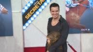 Antonio Sabato Jr at the 'Secretariat' Premiere at Hollywood CA