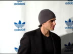 Antonio Sabato Jr at the VIP Grand Opening Celebration of the new Adidas Originals Melrose Store at the Adidas Originals Melrose in Los Angeles...