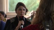 Anushka Sharma at The Ladies vs Ricky Bahl Interview 8th Dubai International Film Festival 2011 UAE on December 8th 2011