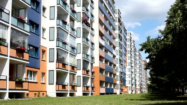 Apartement - Block