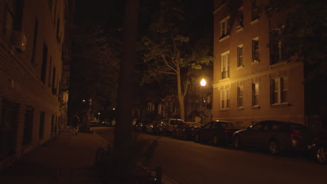 Image result for apartment building at night