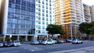 Apartments in front of Copacabana Beach