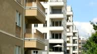 Apartments - Panning