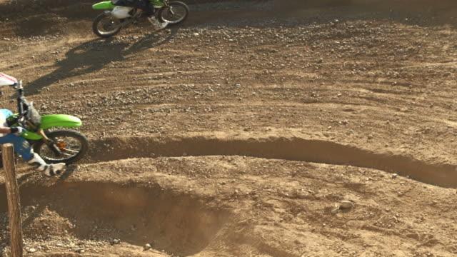 HD: Apex Motocross