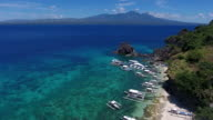 APO Island Luftbild