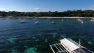 APO island Flygfoto