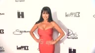 Apollonia Kotero at the World's Most Beautiful Magazine Launch Event at Hollywood CA