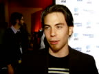 Apolo Anton Ohno Stars at the BlackBerry Curve from ATT US Launch Party at Beverly Hills California