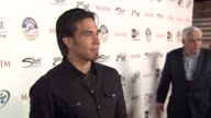 Apolo Ohno at the 2011 Maxim Hot 100 Party With New Era Miller Lite 2ist And Silver Jeans Co at Hollywood CA