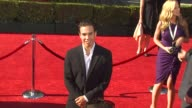Apolo Ohno at the ESPN's 2010 ESPYs at Los Angeles CA