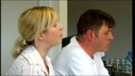 Appeal from family of Ben Kinsella/ police tackling knife crime ** WARNING Brooke Kinsella press conference SOT